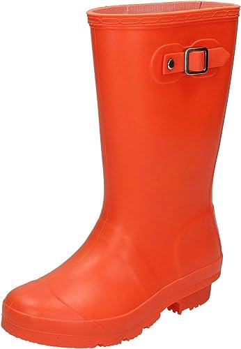 Bright Coloured Wellington Boots X1198