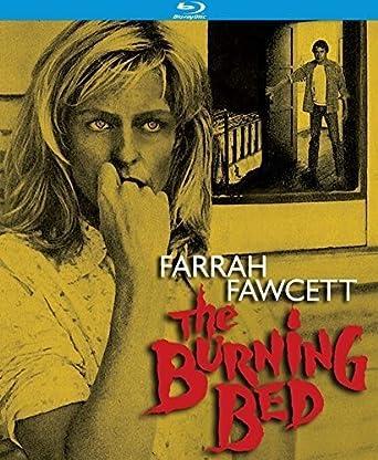 Amazon.com  The Burning Bed  Blu-ray   Farrah Fawcett 7124d3ff58aa