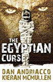 The Egyptian Curse (Sherlock Holmes and Enoch Hale)