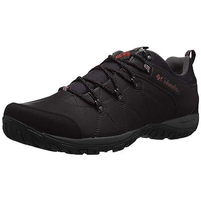 Columbia Men's Peakfreak Venture Waterproof Hiking Shoe | Hiking Shoes