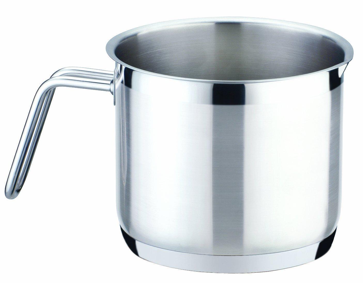 f/ür 1,8 Liter Induktion Tescoma 774446.00 Milchtopf /Ø 14 cm Durchmesser