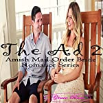 The Ad(Book 2): Amish Mail-Order Bride Romance Series | Grace Rose