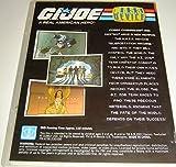 GI Joe A Real American Hero MASS Device from G.I. Joe Cartoon Series