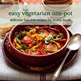 Easy Vegetarian One Pot