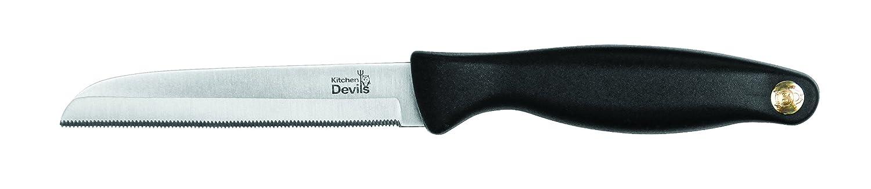 Kitchen Devils 602002 Multi Purpose Knife S8602002 Chef's Knives Kitchen Knives and Sharpeners
