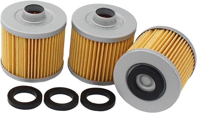Hiflofiltro Hfa4607/Premium OE de Remplacement Filtre /à air