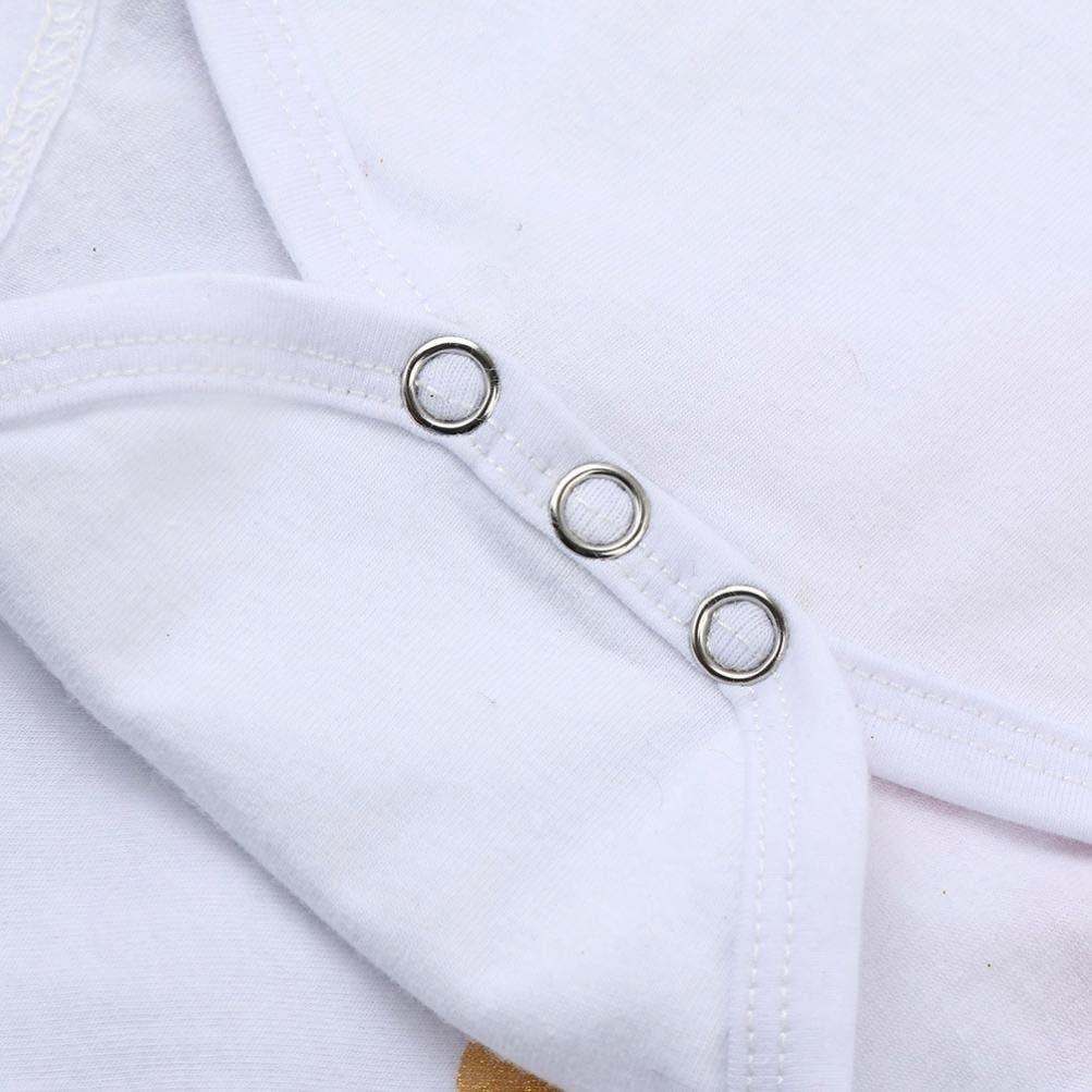 FRYS v/êtements b/éb/é Fille Hiver Ensemble Bebe gar/çon Naissance Printemps Blouse Pyjama Fille Pas Cher /ét/é Haut Sweat Fashion Combinaison Body Pantalons Bonnet Bandeau