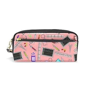 Amazon.com: Bolsas de cosméticos para mujer de lactancia ...