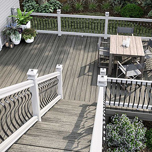 29 1/2'' Black Aluminum Baroque Balusters (60 pack) by Generic (Image #1)
