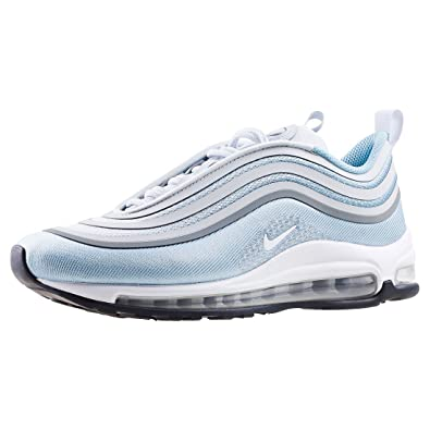 new concept e21a1 ab3b0 Nike Air Max 97 Ultra 17 Gs Kids Trainers