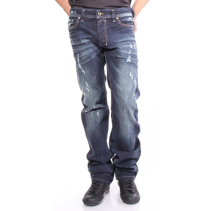 Amazon.com: Diesel Pantalones de hombre Safado 852 g, 31 ...