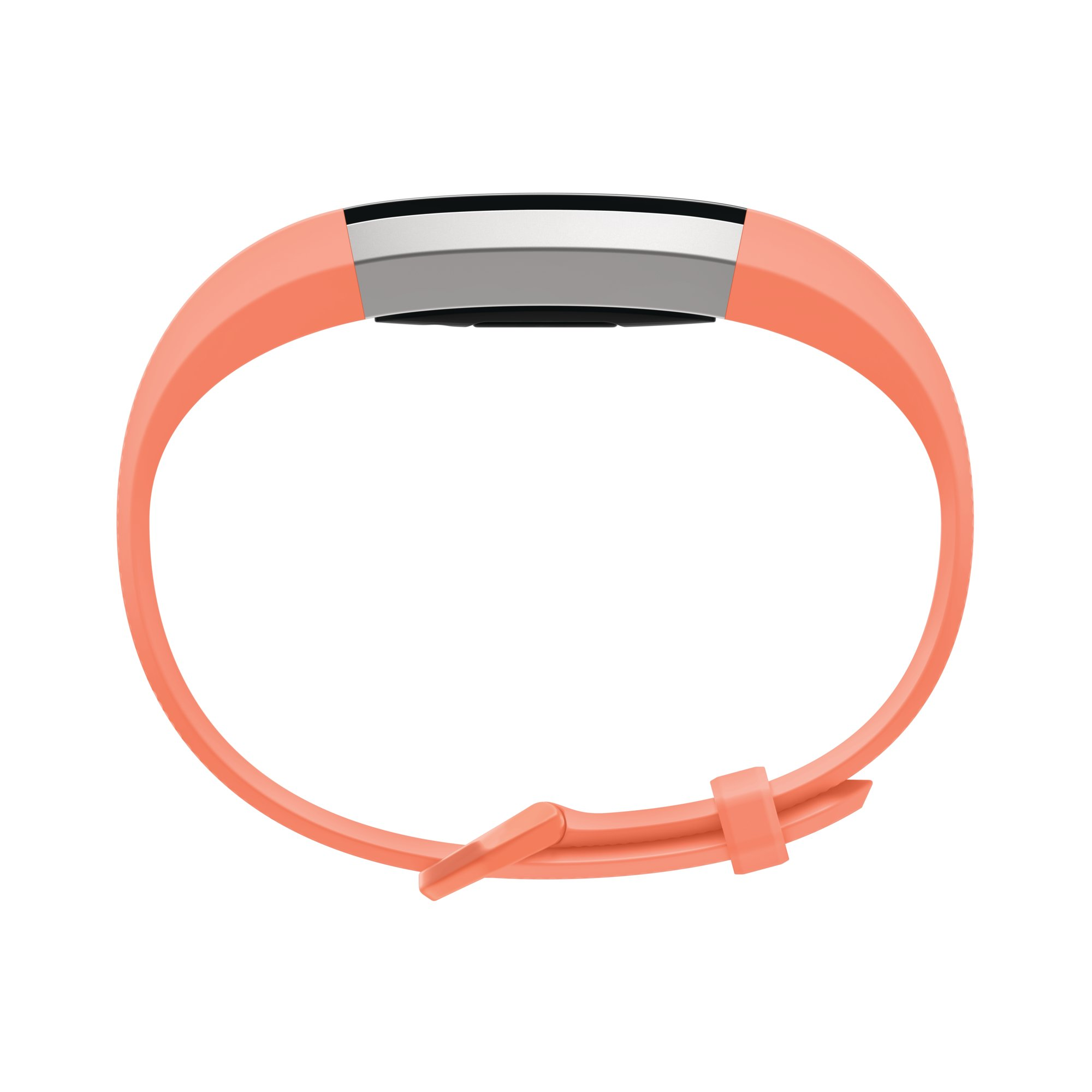 Fitbit Alta HR, Coral, Large (US Version) by Fitbit (Image #2)