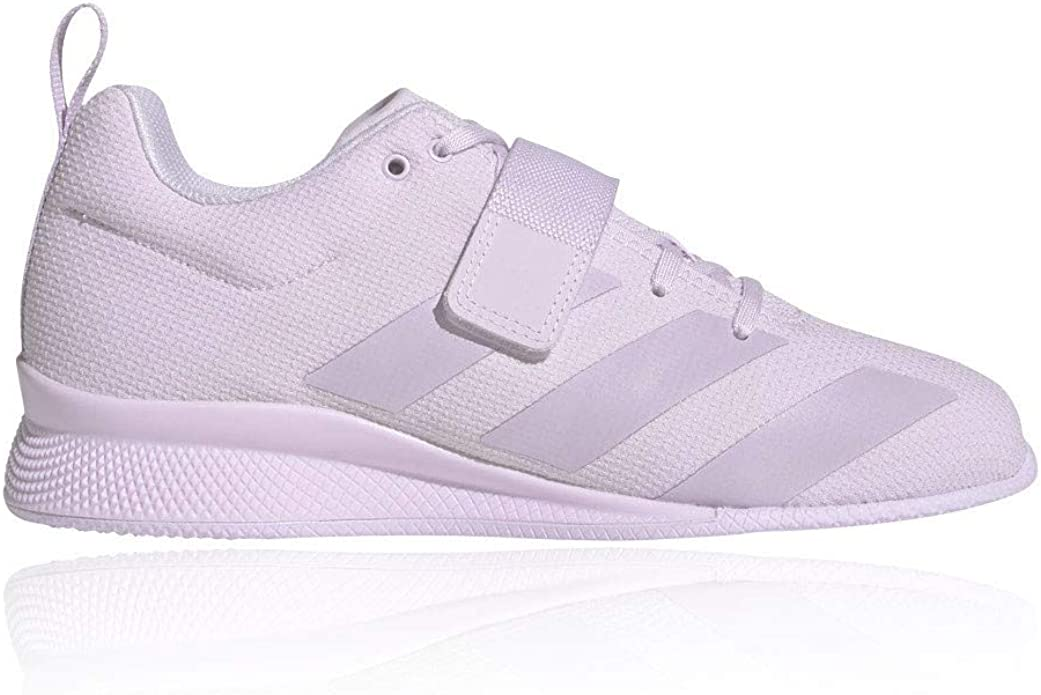 sustantivo diferencia personal  Amazon.com | adidas Adipower Weightlifting II Women's Shoe | Fitness &  Cross-Training