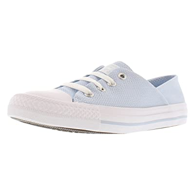 Converse Womens Chuck Taylor All Star Coral Ox Sneaker | Fashion Sneakers