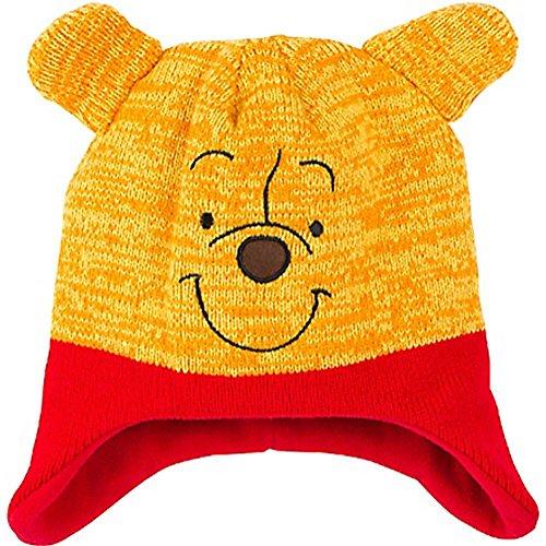 Pooh Hat (Disney Peruvian Cap - Winnie the Pooh)