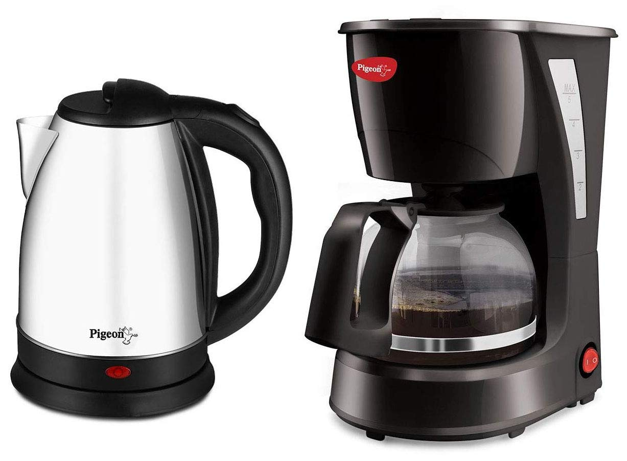 Best coffee maker machine in india 2021