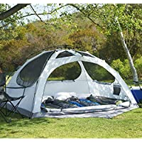 Lightspeed Outdoors Vermont 4 Person Star Gazing Camping...