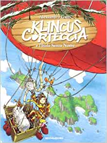 Download Klincus Corteccia E L Isola Senza Nome: 9