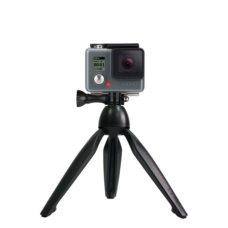 Palo Selfie, JPARR Bluetooth Selfie Stick Trípode con Control ...