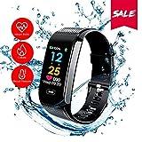 Sport Fitness Activity Tracker READ R18 Smart Watch Heart Rate Blood Pressure Sleep