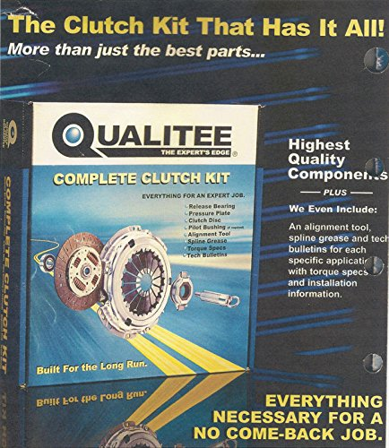 Amazon.com: QUALITEE / Precision Shift 5891270 New Clutch ...