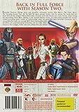 Star Wars: The Clone Wars - The Complete Season 2