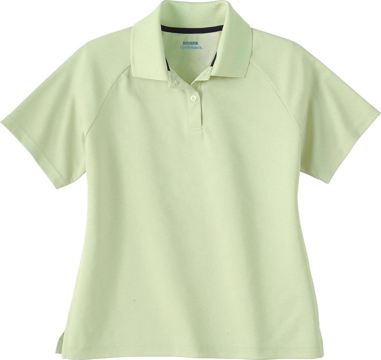 6d670365aaf58c Extreme Damen Performance Pique Polo Shirt. 75046 Kostenloser Versand