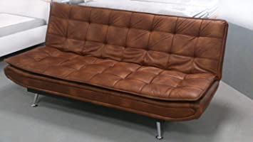 Lifestyle For Home Schlafsofa Clirk Klappbare Couch Mit