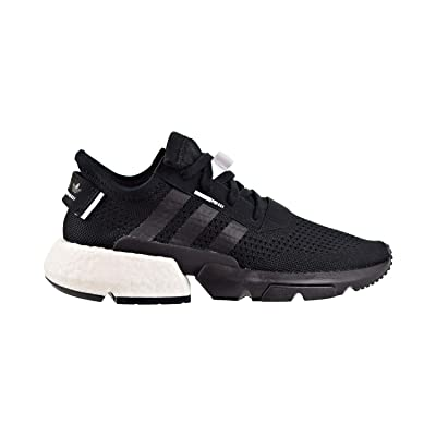 adidas Men's POD-S3.1 Black/White DB3378 | Fashion Sneakers