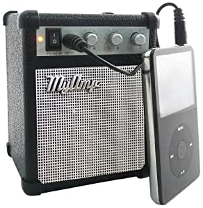 Paladone Products MP3 Amp
