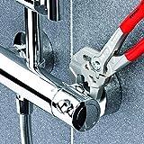 KNIPEX Tools KNIPEX 86 03 250 SBA Pliers