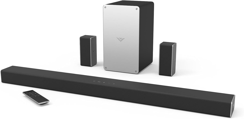 "VIZIO SmartCast 36"" 5.1 Wireless Soundbar System - SB3651-E6 (2017 model)"