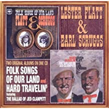 Folk Songs Of Our Land/Hard Tr