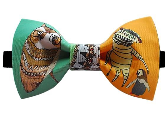 Dise?o De Corbata Pinzon Cebra Penguin Estampados Textiles ...