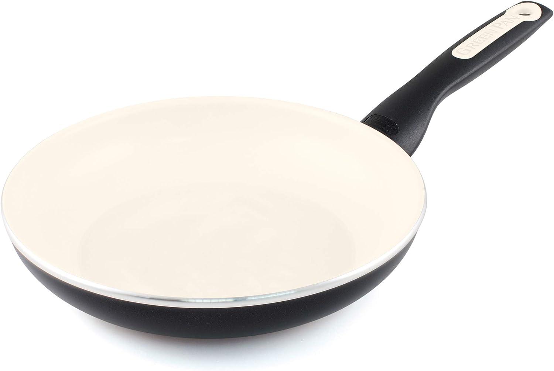 GreenPan Rio Healthy Ceramic Nonstick, Frypan, 7