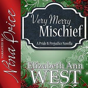 Very Merry Mischief Audiobook