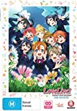 Love Live! School Idol Project Season 2 | Anime & Manga | NON-USA Format | PAL | Region 4 Import - Australia