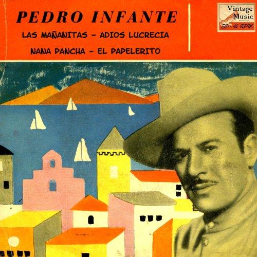 Vintage México Nº 55 - EPs Col...