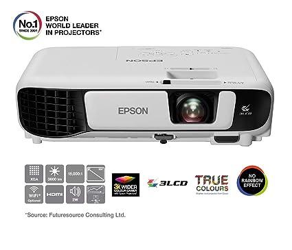 Epson EB-X41 Proyector XGA