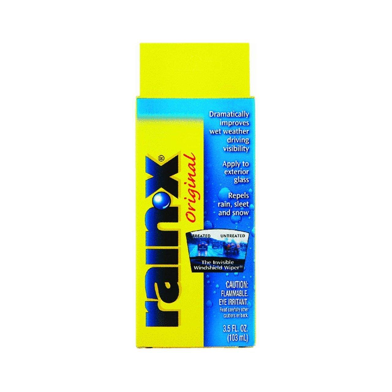 Rain-x parabrisas Tratamiento 3,5 oz (Pack de 2): Amazon.es: Coche y moto