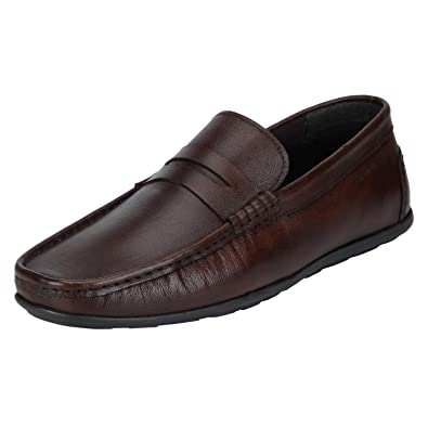 22dc622cff5201 Red Tape Men's Loafers: Buy Online at Low Prices in India - Amazon.in