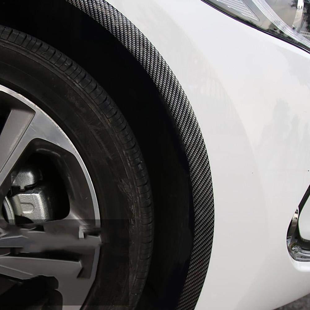 Nrkin Auto T/ürschweller Trim Sto/ßstange Wasserdichte Autoaufkleber Starker Kleber Protector F/ür KIA Toyota BMW Audi Mazda Ford Hyundai etc Zubeh/ör