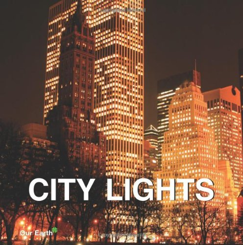 City Lights (Our Earth Collection)