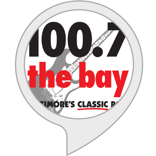 100.7 The Bay (Shamrock Bay)