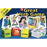 The Great Verb Games: Spiel