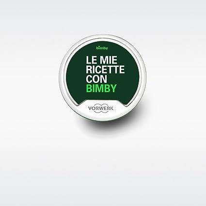 ricette bimby stick