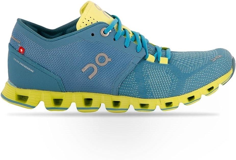 ON Running Damen Laufschuh Cloud X Neutralschuh: