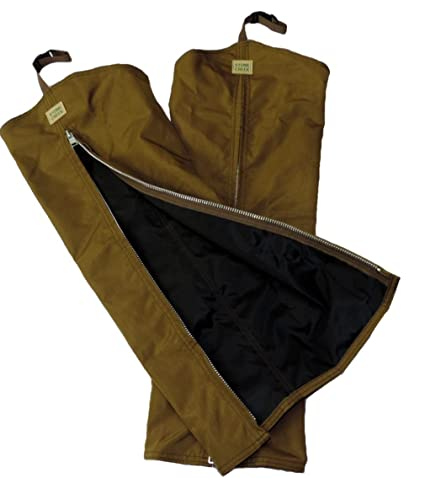 643ea1fdd4acd Amazon.com: Briarproof and Waterproof Hunting Chaps (24 Inches, 25 ...