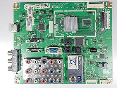 "32"" LN32B540P8DXZA BN96-11525A Main Video Board Motherboard Unit"