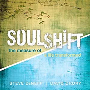 SoulShift Audiobook